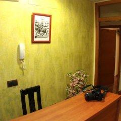 Отель Nuevo Hostal Paulino Испания, Трухильо - отзывы, цены и фото номеров - забронировать отель Nuevo Hostal Paulino онлайн интерьер отеля