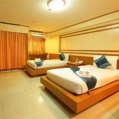Отель Convenient Resort 2* Стандартный номер с различными типами кроватей