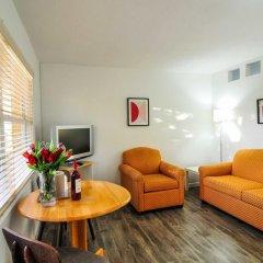 Отель Regency Inn & Suites 2* Люкс с 2 отдельными кроватями фото 8