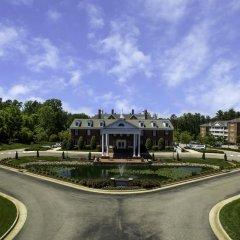 Отель Holiday Inn Club Vacations Williamsburg Resort фото 3