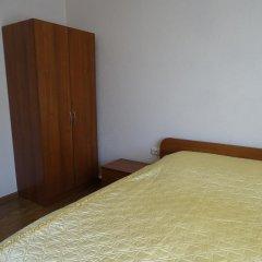Гостевой дом Центральный Студия с различными типами кроватей фото 6