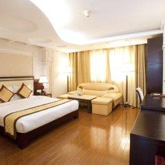 Roseland Point Hotel 2* Номер Делюкс с различными типами кроватей
