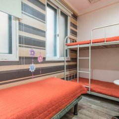Hostel Korea - Original Сеул балкон