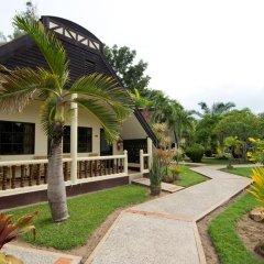 Отель Bannammao Resort 2* Бунгало с различными типами кроватей фото 6