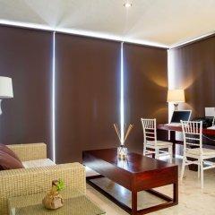Отель The Palm At Playa Плая-дель-Кармен комната для гостей фото 4
