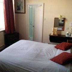 The Patten Arms Hotel 3* Стандартный номер с двуспальной кроватью фото 7