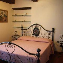 Отель B&B Ortali Country House Стандартный номер фото 2