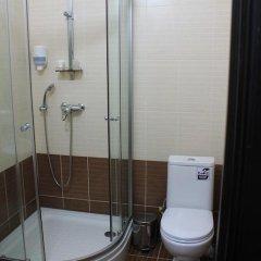 Гостиница Chaika Казахстан, Караганда - отзывы, цены и фото номеров - забронировать гостиницу Chaika онлайн ванная