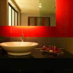 Отель Z Through By The Zign 5* Номер Делюкс с различными типами кроватей фото 10