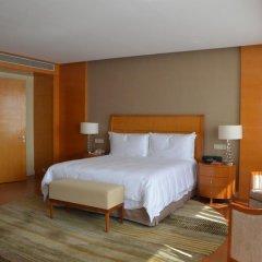 Four Seasons Hotel Mumbai 5* Улучшенный номер с различными типами кроватей фото 12