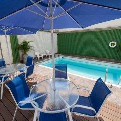 Отель Vizcaya Real Колумбия, Кали - отзывы, цены и фото номеров - забронировать отель Vizcaya Real онлайн бассейн