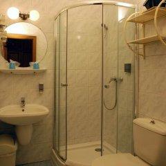 Hotel Manzard Panzio 3* Стандартный номер с различными типами кроватей фото 20