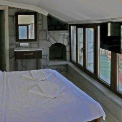 Assos Hotel Стандартный номер с различными типами кроватей фото 8