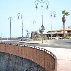 Hotel Ristorante Porto Azzurro Джардини Наксос фото 5
