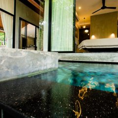 Отель Villa Thalanena Таиланд, Краби - отзывы, цены и фото номеров - забронировать отель Villa Thalanena онлайн спа фото 2