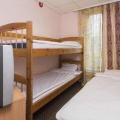 Отель Marine Keskus Стандартный номер с различными типами кроватей (общая ванная комната) фото 5