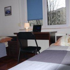 Отель Leonik удобства в номере