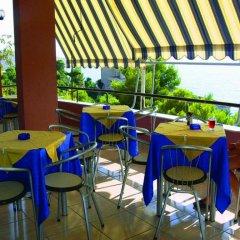 Отель Mario Hotel Албания, Саранда - отзывы, цены и фото номеров - забронировать отель Mario Hotel онлайн питание фото 2