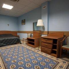 Гостиница ГородОтель на Белорусском 2* Люкс с различными типами кроватей фото 4