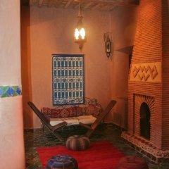 Отель Le Sauvage Noble Марокко, Загора - отзывы, цены и фото номеров - забронировать отель Le Sauvage Noble онлайн интерьер отеля фото 3