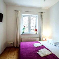 Гостиница Вилла Онейро 3* Номер с общей ванной комнатой с различными типами кроватей (общая ванная комната) фото 4