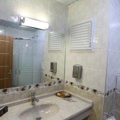 The Apple Palace Турция, Амасья - отзывы, цены и фото номеров - забронировать отель The Apple Palace онлайн ванная фото 2