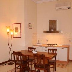 Отель ViaRoma Suites - Florence Апартаменты с различными типами кроватей фото 13