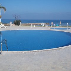 Отель Malama Seaview Villa 2 бассейн фото 2