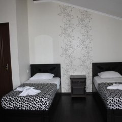 Отель Majestic Georgia 3* Полулюкс с различными типами кроватей фото 27