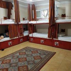 Big Apple Hostel & Hotel Кровать в общем номере с двухъярусной кроватью фото 9