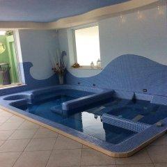Отель Nero D'Avorio Aparthotel 4* Люкс разные типы кроватей