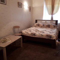 Dvorik Mini-Hotel Номер категории Эконом с различными типами кроватей фото 20