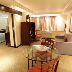 Отель Cresta President 3* Полулюкс фото 2