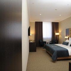 Art HOTEL комната для гостей
