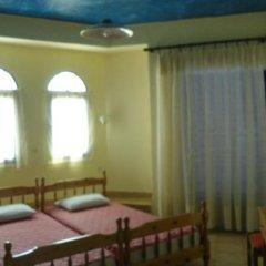 Hotel Olympos комната для гостей фото 3