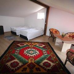 Отель Villa Jerman комната для гостей фото 2
