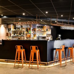 Отель Scandic Segevang Мальме гостиничный бар