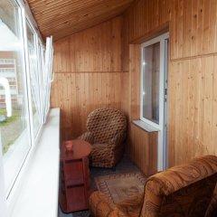 Гостиница Cottage Inn Стандартный номер с различными типами кроватей фото 3