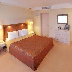 President Hotel комната для гостей фото 8