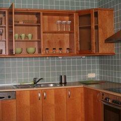 Апартаменты Bredovský dvůr Apartment Апартаменты с различными типами кроватей фото 34