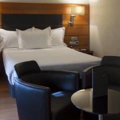 AC Hotel Carlton Madrid by Marriott 4* Стандартный номер с различными типами кроватей фото 3