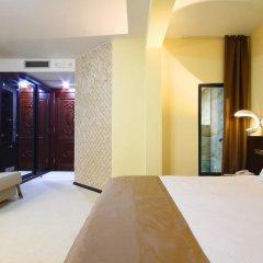 Hotel Nadezda 4* Улучшенный номер с двуспальной кроватью фото 4