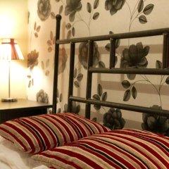 Alvia Hotel 3* Стандартный номер с разными типами кроватей фото 10
