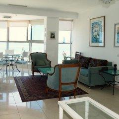 Апартаменты Israel-haifa Apartments Апартаменты фото 6