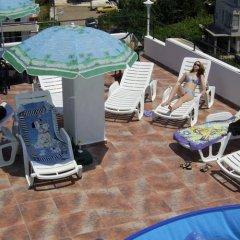 Hotel Kiparis бассейн фото 3