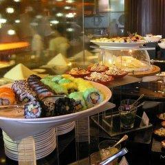Отель lebua at State Tower Таиланд, Бангкок - 5 отзывов об отеле, цены и фото номеров - забронировать отель lebua at State Tower онлайн питание фото 2