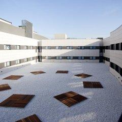 Hotel Carris Marineda бассейн