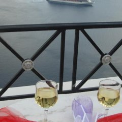 Отель Irini Villas Resort Греция, Остров Санторини - отзывы, цены и фото номеров - забронировать отель Irini Villas Resort онлайн питание
