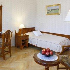 Отель Bristol Palace 4* Стандартный номер с различными типами кроватей