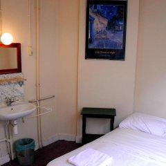 Отель Tamara Нидерланды, Амстердам - отзывы, цены и фото номеров - забронировать отель Tamara онлайн удобства в номере фото 2